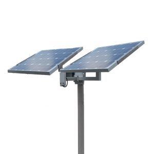 120W 40AH Solar Power Kit