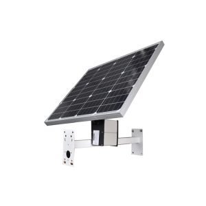 60W 20AH Solar Power Kit